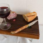 """La Table"" de Francis Ponge"