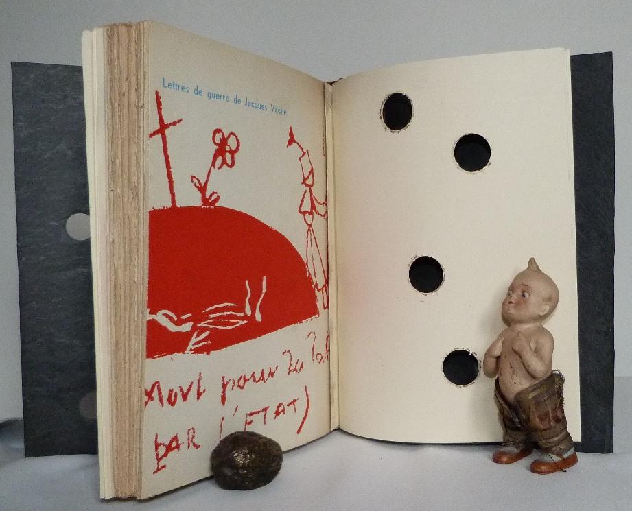 """Quatrième de couverture du livre """"Lettres de guerre"""""""