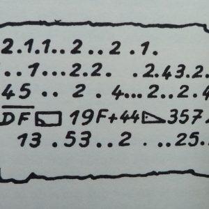 erreur-enigme-reliure-art-maurice-leblanc-aiguille-creuse-demi-cuir-noir-jaune-parchemin-biennale-mondiale-12ième-1