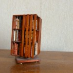 Bibliothèque anglaise pivotante (1)