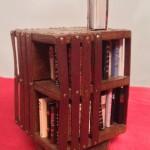 Bibliothèque anglaise pivotante (2)