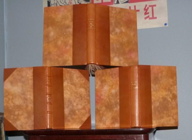 Différents livres de et sur Alphonse Allais