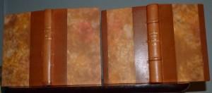 Différents livres de et sur Alpnonse Allais