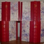 Quatre romans de la NRF