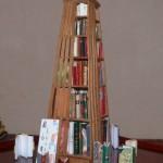 Bibliothèque pyramidale (2)