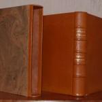 Œuvres complètes d'Arthur Rimbaud (exemplaires de guerre de René Char)