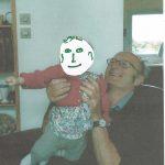 """S1E06 - """"L'art d'être grand-père"""", bonne nouvelle...."""