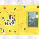 """S2E01 - """"L'art d'être grand-père"""", deuxième esquisse"""