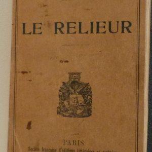 une-de-couverture-encyclopedie-roret-relieur-plein-cuir-gris