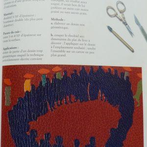 livre-jean-pierre-rousseau-extrait-reliure-art-biennale-2017-vllee-chevreuse-art-etre-grand-pere-victor-hugo-rhodoïd-ronde-enfant-plat-arrière-8