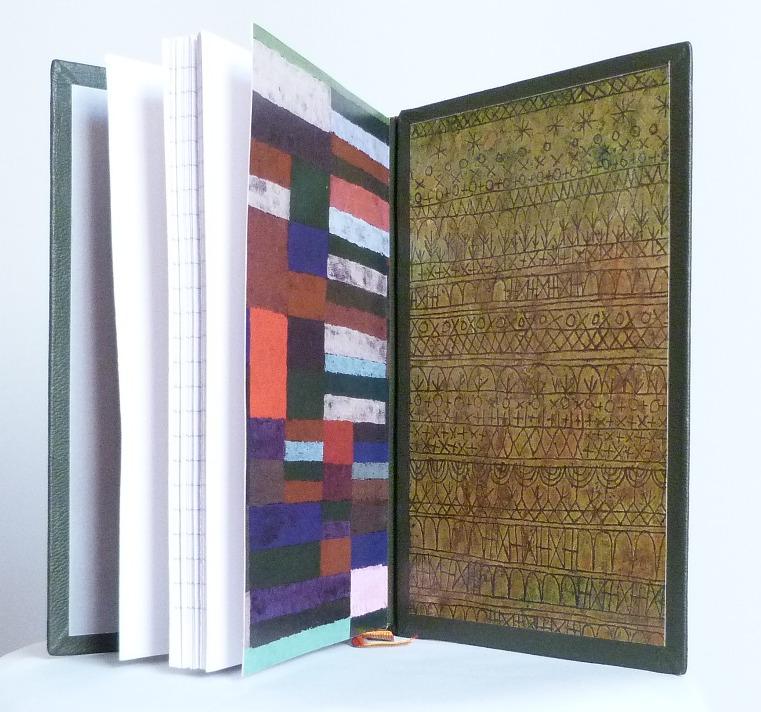 Tableau de Klee, gardes postérieures
