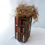 Bibliothèque anglaise pivotante (4)