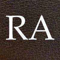 . Deuxième anniversaire du blog,Logo reliure dartdare