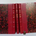 Jules Verne : Trois romans et une nouvelle