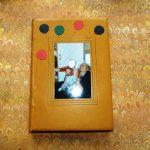 S4E05 – «L'art d'être grand-père», choix des gardes couleur