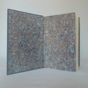 La muse gaillarde de Raoul Ponchon, garde couleur