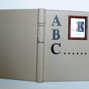 cadre photos pour varier les décors au gré de son humeur, le relieur et l'auteur