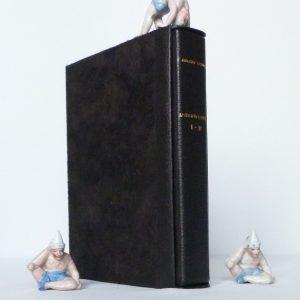 L'ordination, cahier de la quinzaine, etui