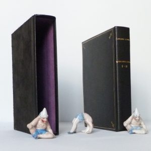 L'ordination, cahier de la quinzaine, étui +livre