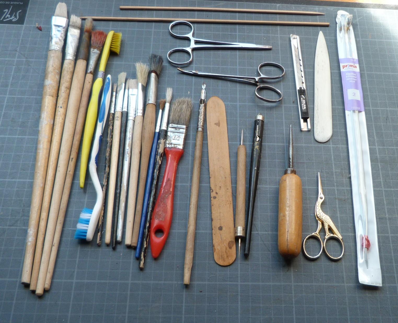 Recension1 kerlouan, pinceaux et ciseaux