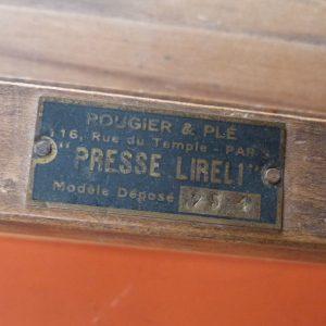 """""""Presse Lireli"""""""