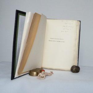 Tolstoï vivant de Suarès : imprimé pour...