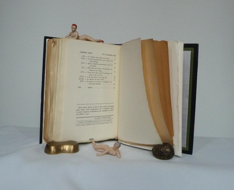Tolstoï vivant de Suarès : tirage
