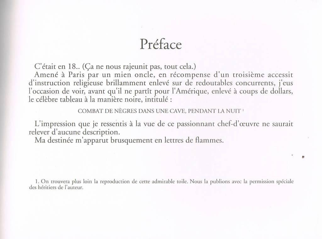 album primo-avrilesque : preface (1)