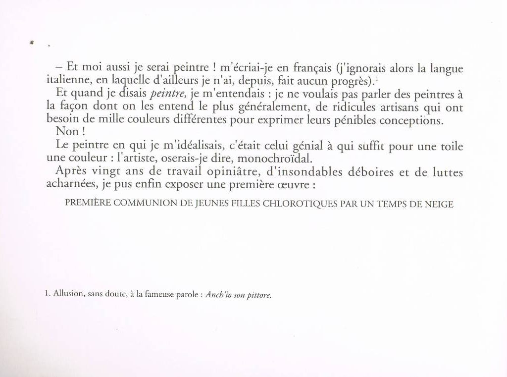 album primo-avrilesque : preface(2)