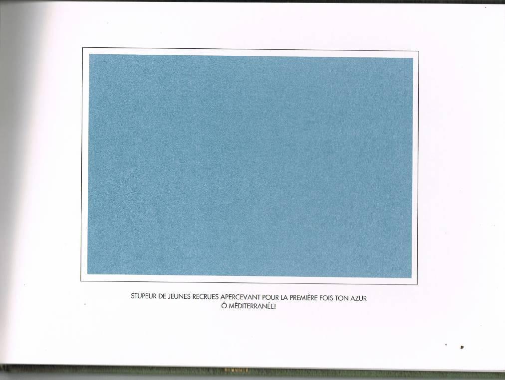 album primo-avrilesque : bleu