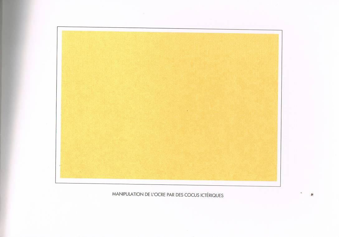 album primo-avrilesque : jaune