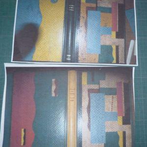 Carnets de notes (1993-1994) : photocopies
