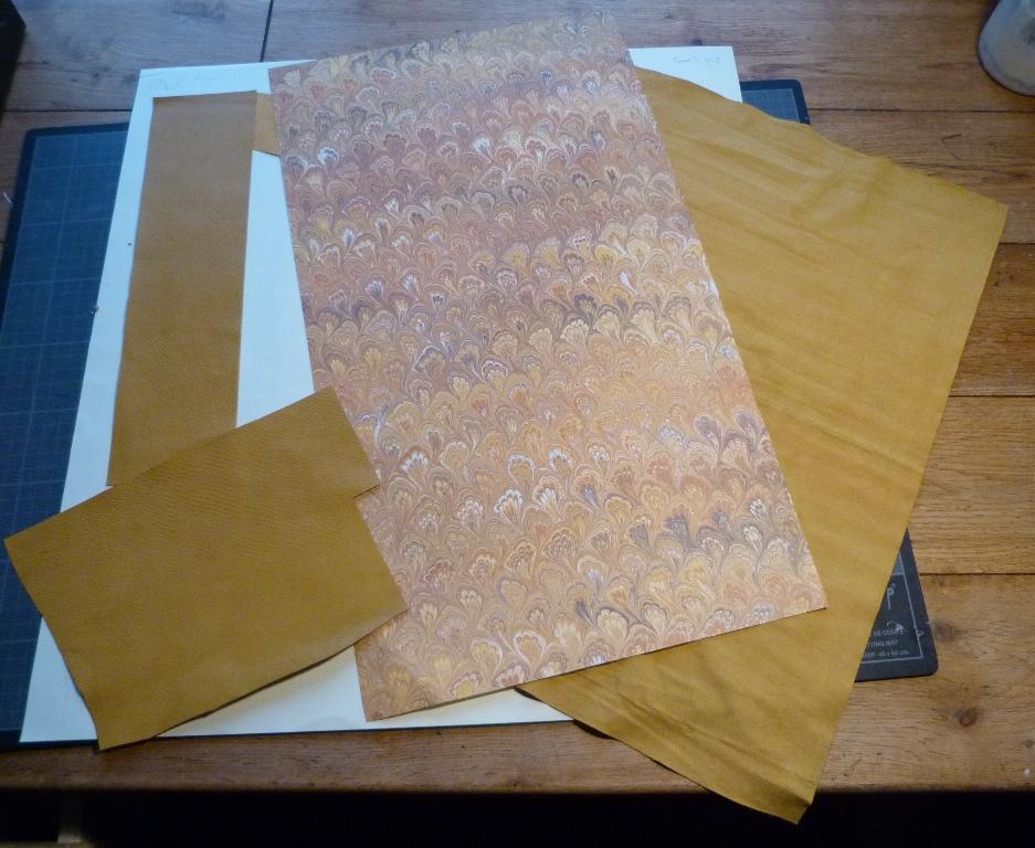 Fabrication d'une chemise, matériel