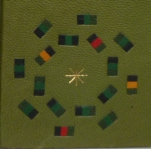 Carnets de notes (2006-2007), motif.