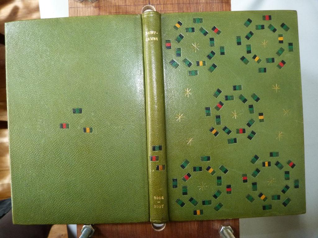 Carnets de notes (2006-2007), photo2