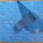 Biennale 2019-IX : gardes en tissu ou en papier?