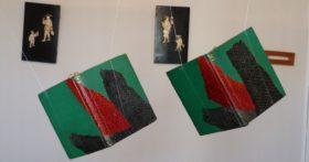 Carnets de notes (2003-2004), lévitation.