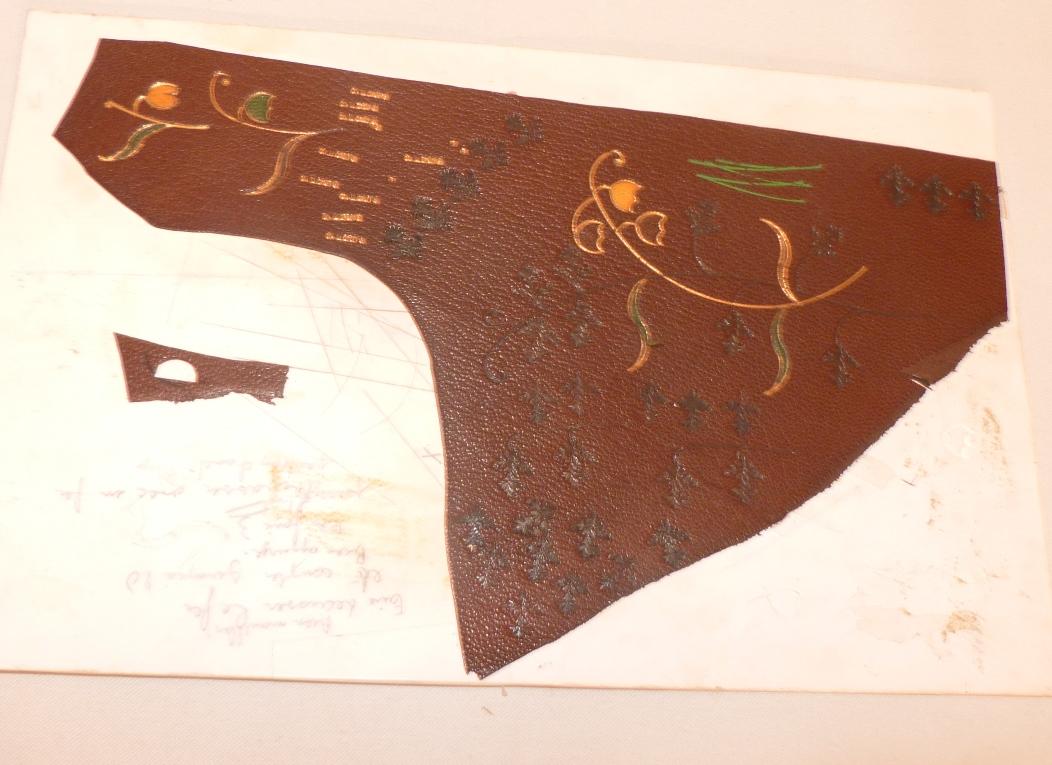 Carnets de notes (2002-2003) , essai.