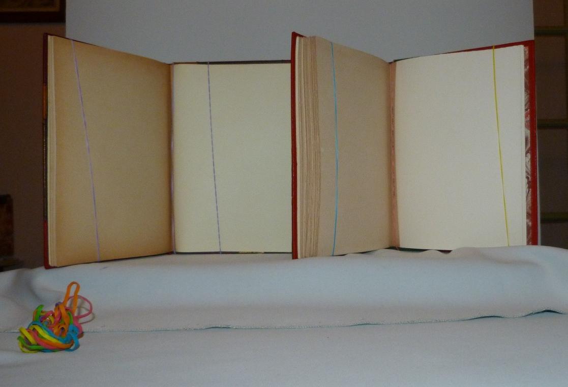 Le poème pulvérisé 3, 4 de couverture.