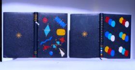 Carnets de notes (7C8-7C9), les deux.