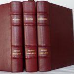 Trois classiques par Armande