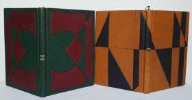 Carnets de notes (2000-2001), la paire