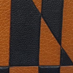 Carnets de notes (2000-2001), détail de la mosaïque.