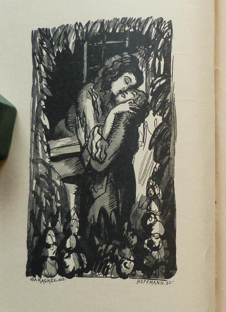 Suora Scolastica, gravures.