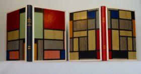 Carnets de notes (1994-1995), la paire.