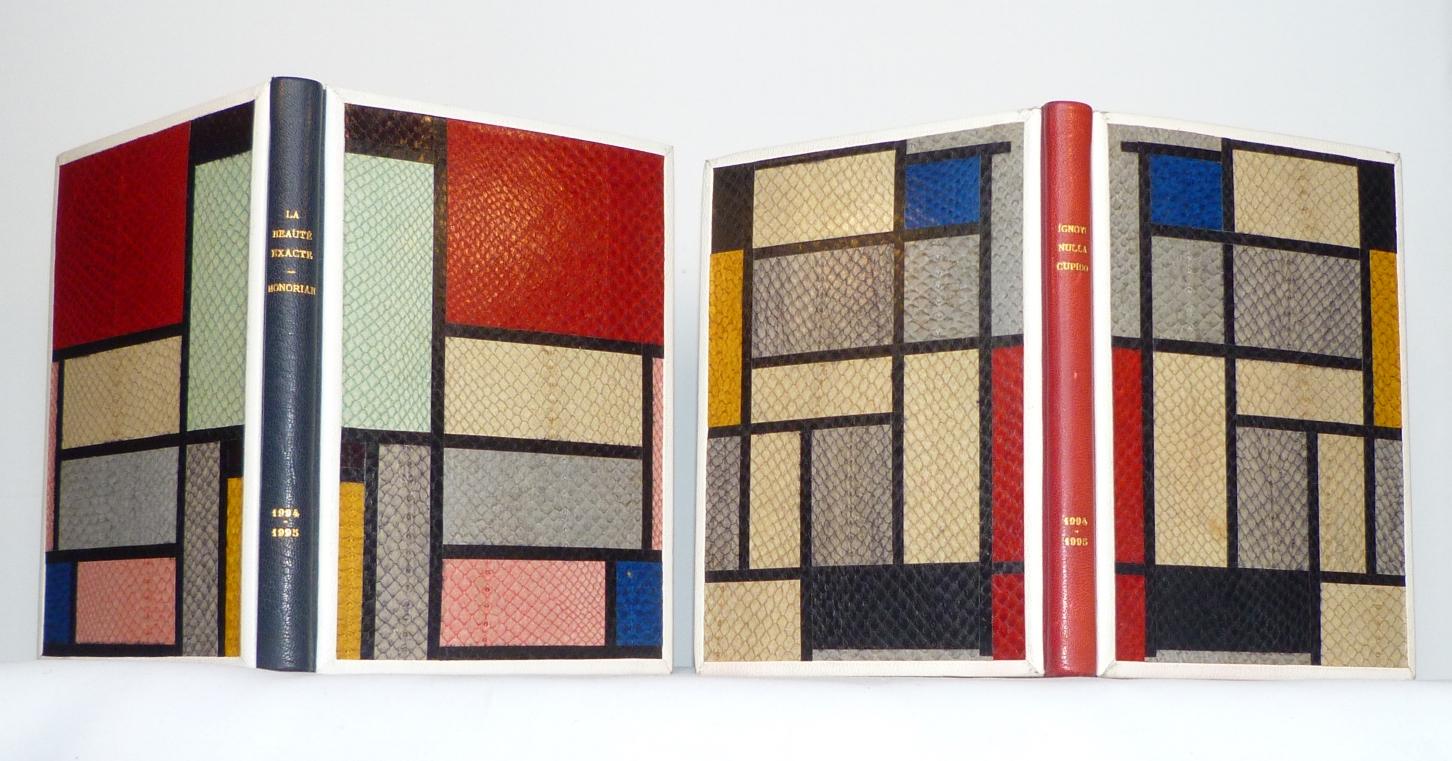 Carnets de notes (1994-1995)