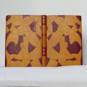 Carnets de notes (1995-1996), le jaune.