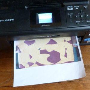 Photocopie.