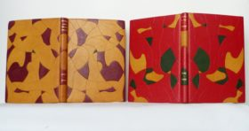 Carnets de notes (1995-1996).