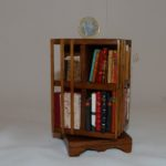 Mini bibliothèque anglaise